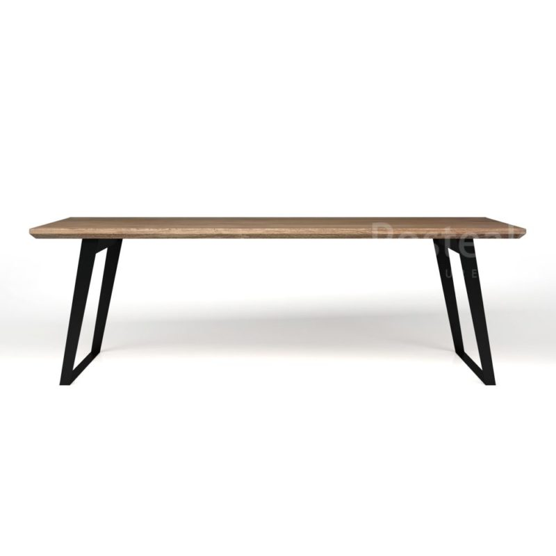 dining table H2 front view