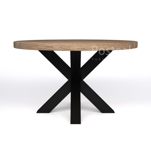 dining table H4 Front View