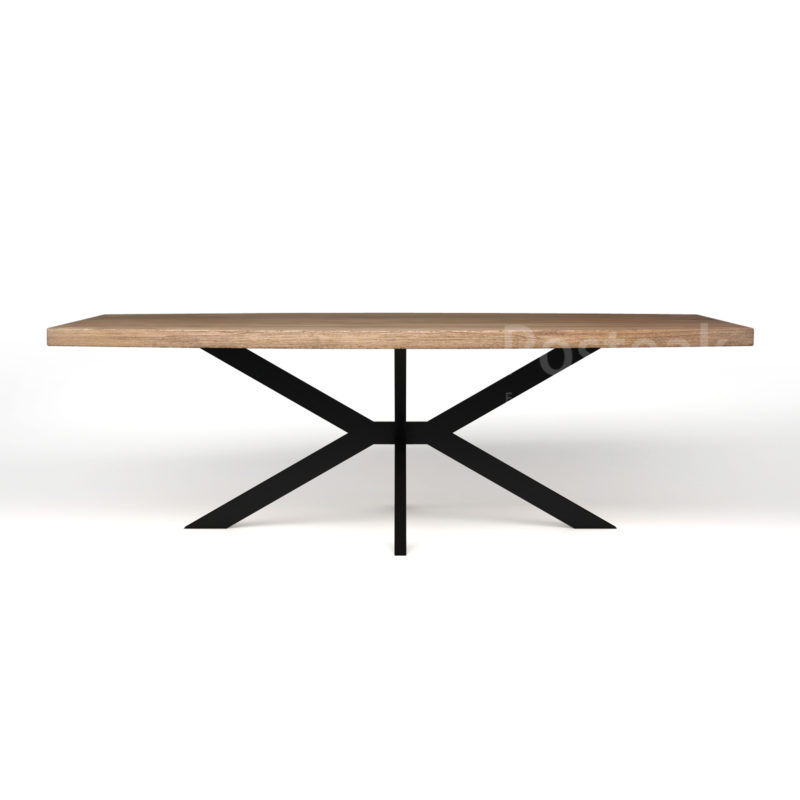 dining table H5 Front View
