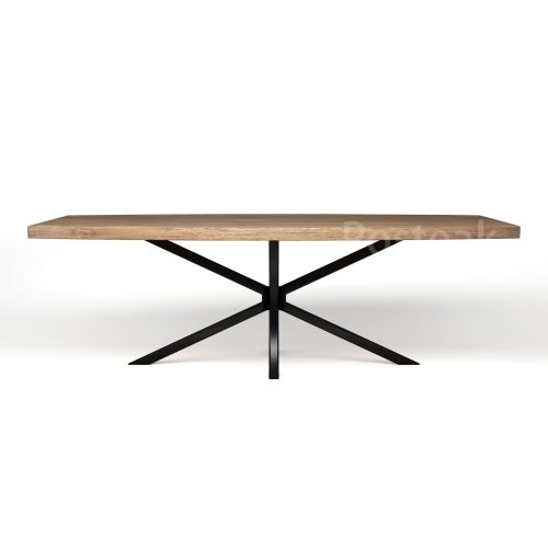 dining table H6 front view