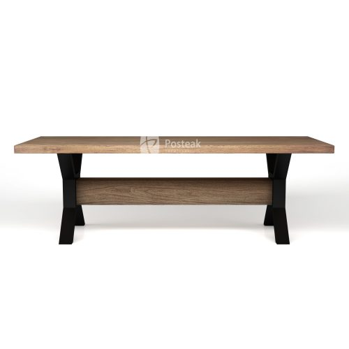 industrial dining table T-DT65