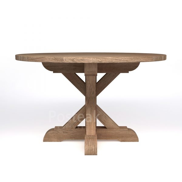 dining table Prod537 Front View