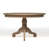dining table T-DT15 Front View