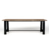dining table T-DT202 - Front View