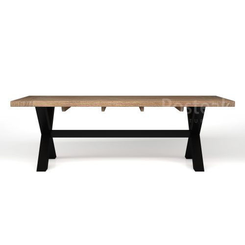 dining table T-DT51 - Front View