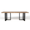 dining table T-DT-55 front