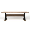 dining table T-DT81 - Front View