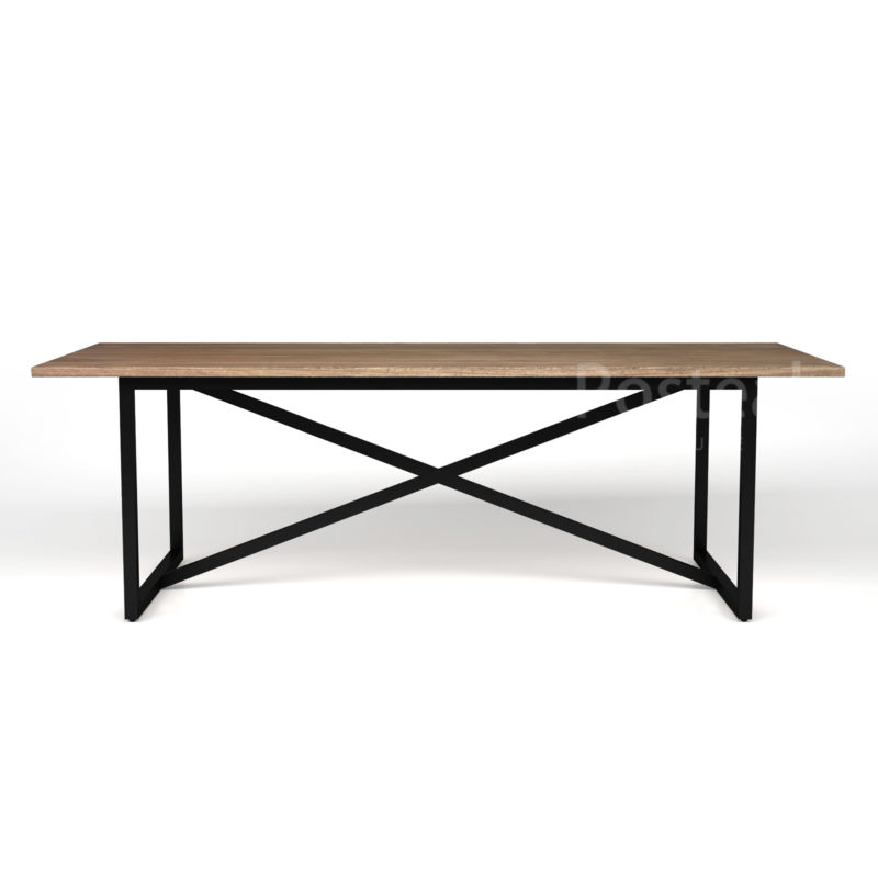 dining table cat722 front
