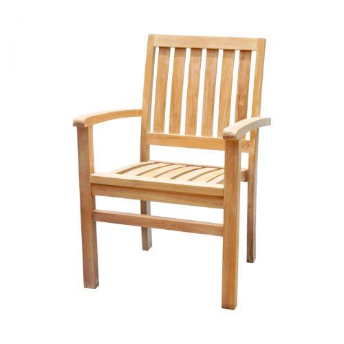 Outdoor Garden Armchair
