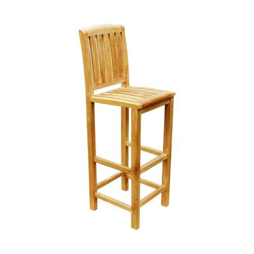 Outdoor Chair Bar