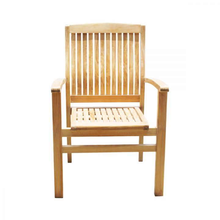 Outdoor Garden Armchair