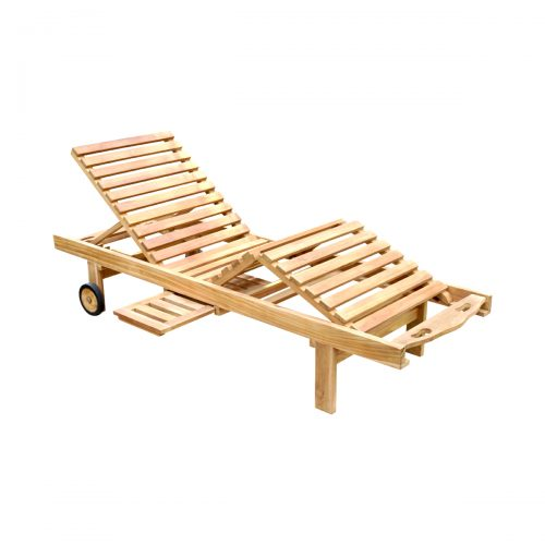 garden lounger chair