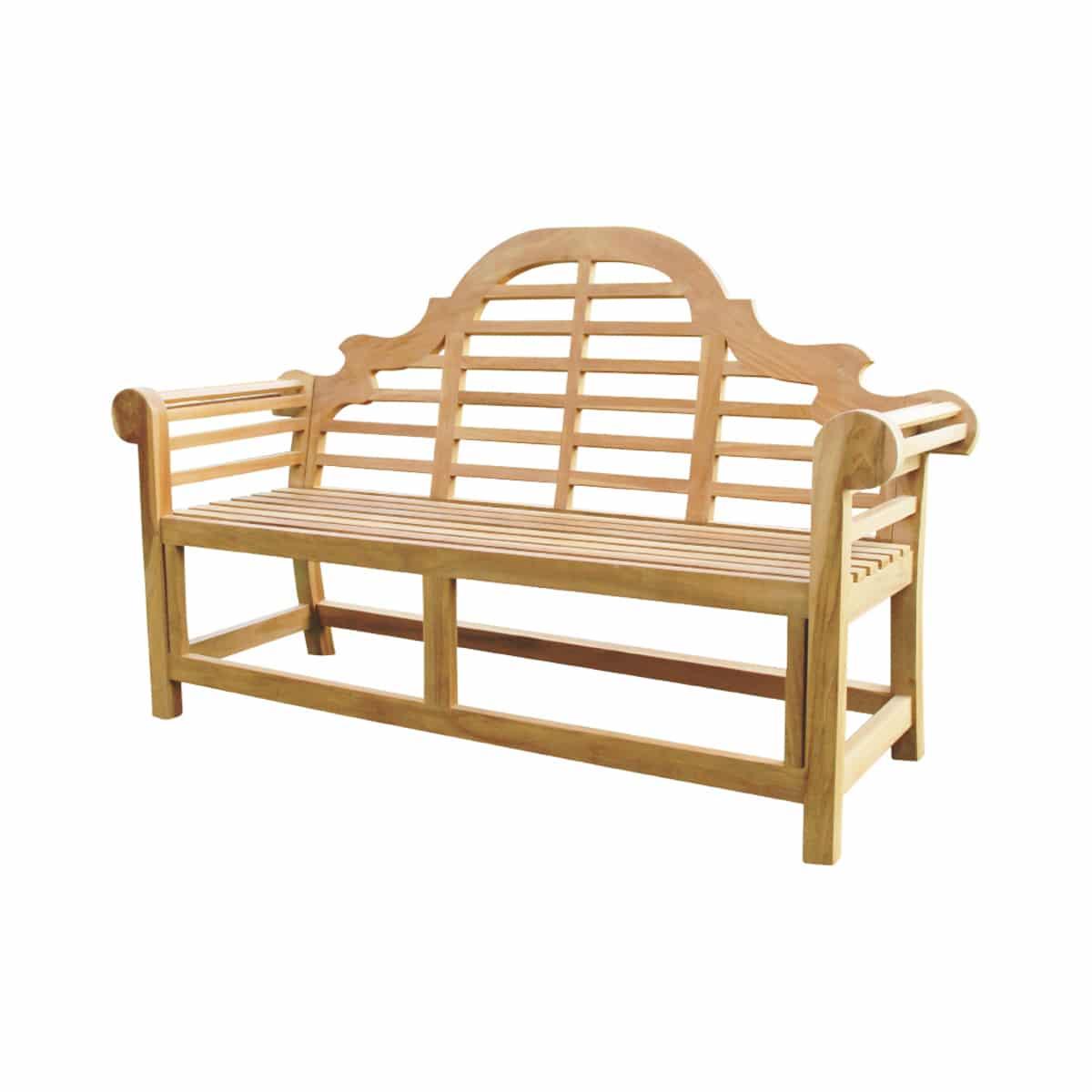 Miraculous Teak Garden Bench Gbc02 Indonesia Outdoor Furniture Machost Co Dining Chair Design Ideas Machostcouk