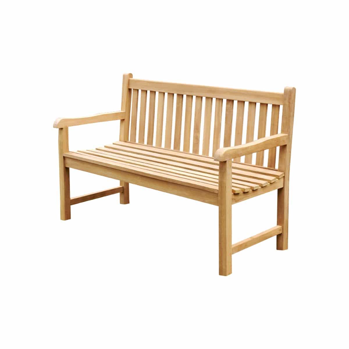 Fine Teak Garden Bench Gbc07 Indonesia Outdoor Furniture Machost Co Dining Chair Design Ideas Machostcouk