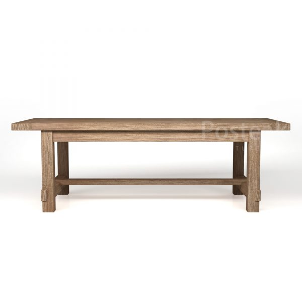 dining table S17 Front View