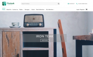 e-commerce furniture
