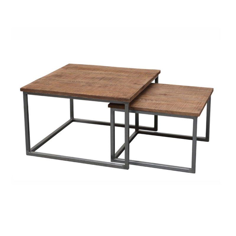 industrial coffe table ict2