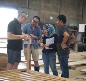 indonesia furniture manufacturer