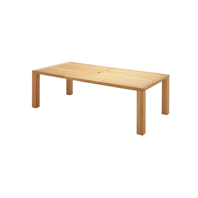 garden dining table G-DT12
