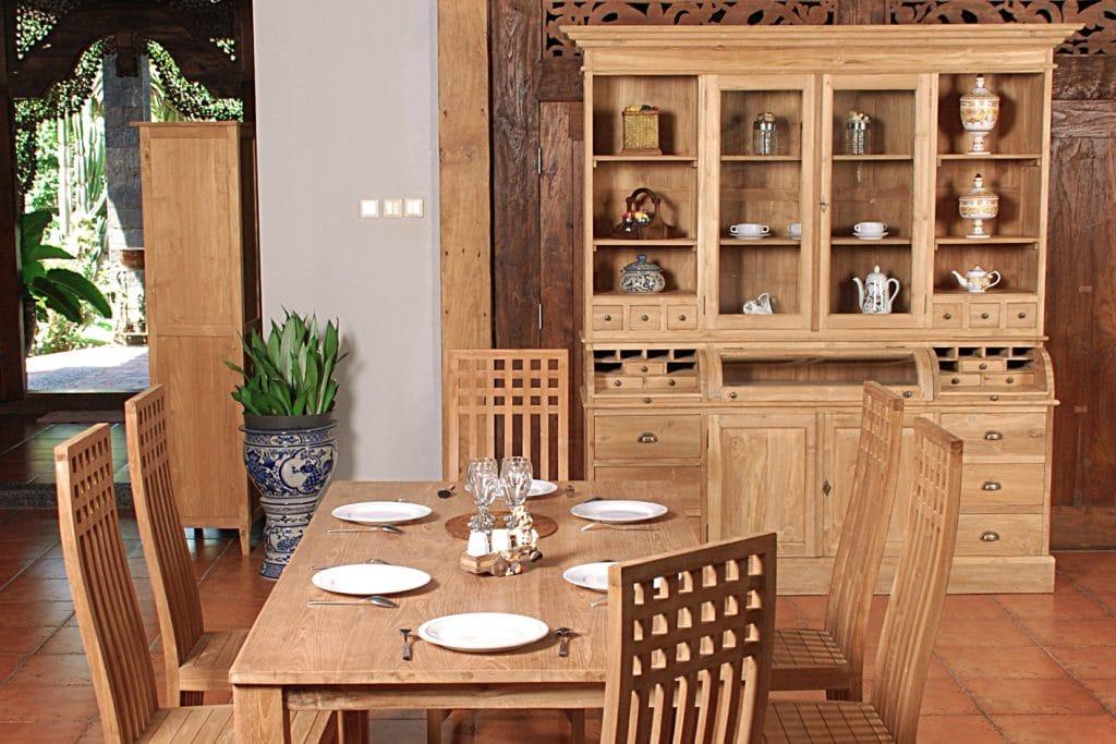 jepara furniture