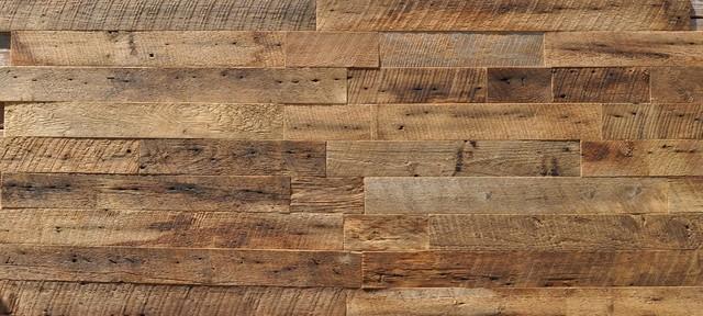 reclaimed teak wood
