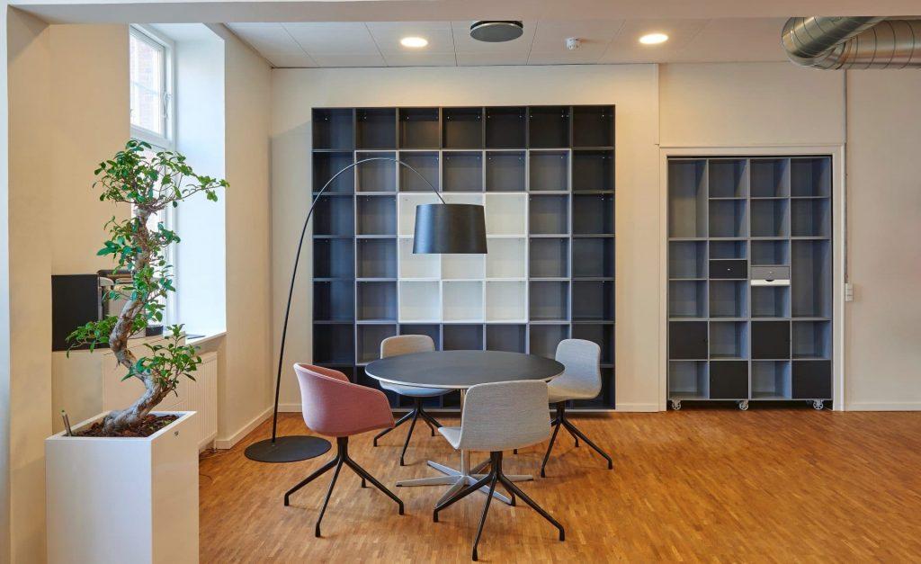 custom furniture for office